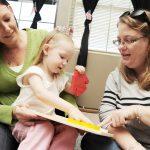 Ako ľahšie zvládnuť prvé týždne dieťatka v škôlke?